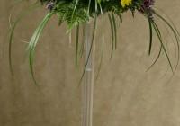 Eiffel Tower Vases Wedding Centerpieces
