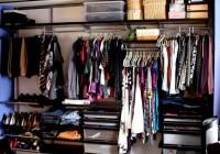 Elfa Closet System Design