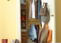 Entryway Coat Closet Ideas