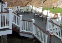 Evergrain Composite Decking Colors