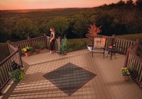 Evergrain Composite Decking Reviews