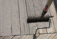 Exterior Wood Deck Coatings