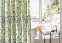 Fancy Shower Curtains Designs