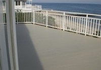Fiberglass Roof Deck Nj