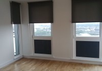 Fire Retardant Curtains For Care Homes