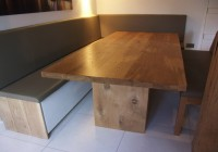 Fitted Kitchen Bench Seating