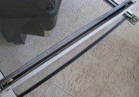 Fix Sliding Closet Door Rollers