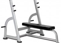 Flat Bench Press Machine
