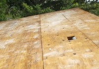 Flat Roof Decking Systems
