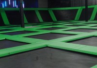 Flight Deck Trampoline Park Arlington
