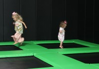 Flight Deck Trampoline Park Fort Worth