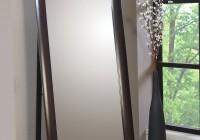 floor length mirrors for salon