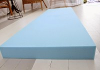 Foam Bleacher Seat Cushion