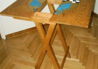 Folding Bench Picnic Table Plans Free