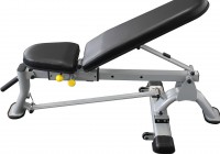 Folding Weight Bench Canada