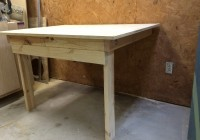 Folding Workbenches