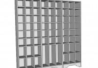 Free Closet Organizer Plans