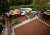 Free Deck Design Online