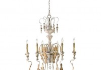 French Country Style Chandeliers