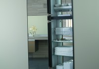 Full Length Medicine Cabinet With Mirror