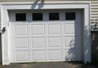 Garage Door Window Panel Curtains