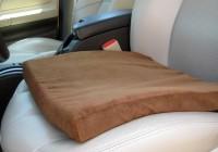 Gel Car Seat Cushion