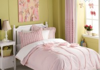 Girls Bedroom Curtains And Bedding