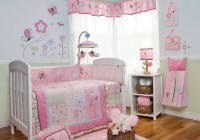 Girls Room Curtains Ideas