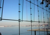Glass Curtain Wall Systems