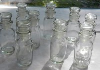 Glass Vases In Bulk Cheap