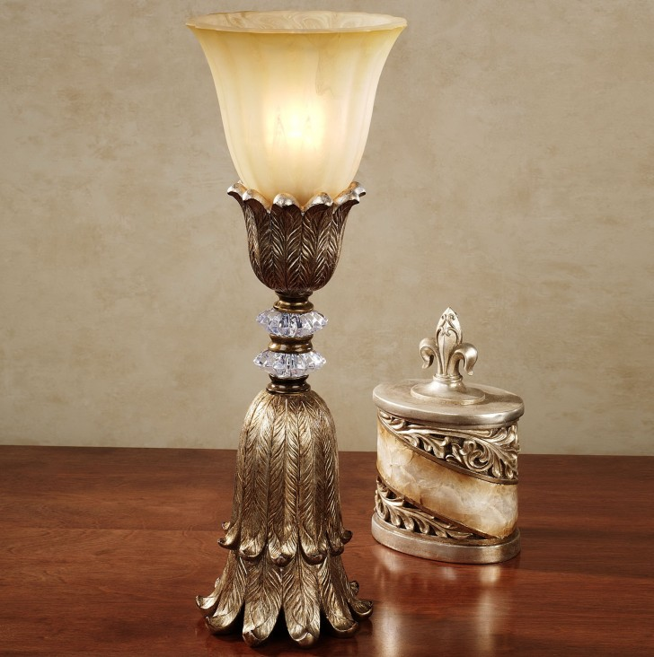 Permalink to Gold Accent Table Lamps