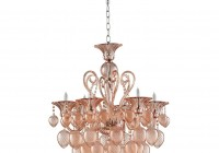 Gold Chandelier For Nursery