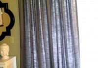 Gray Blackout Curtains Target