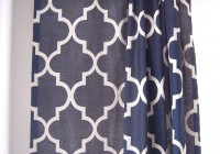 Gray Velvet Curtains 108