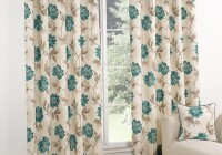 Green Patterned Curtains Uk