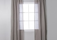 Grey Crushed Velvet Curtains