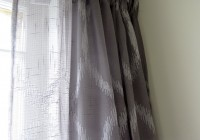 Grey Curtain Panels Target