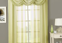 Grommet Sheer Curtains 96