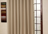 Grommet Top Curtains For Sliding Glass Doors