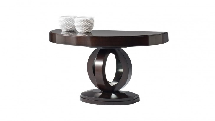 Permalink to Half Round Console Table Sale