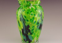 Hand Blown Glass Vases Uk