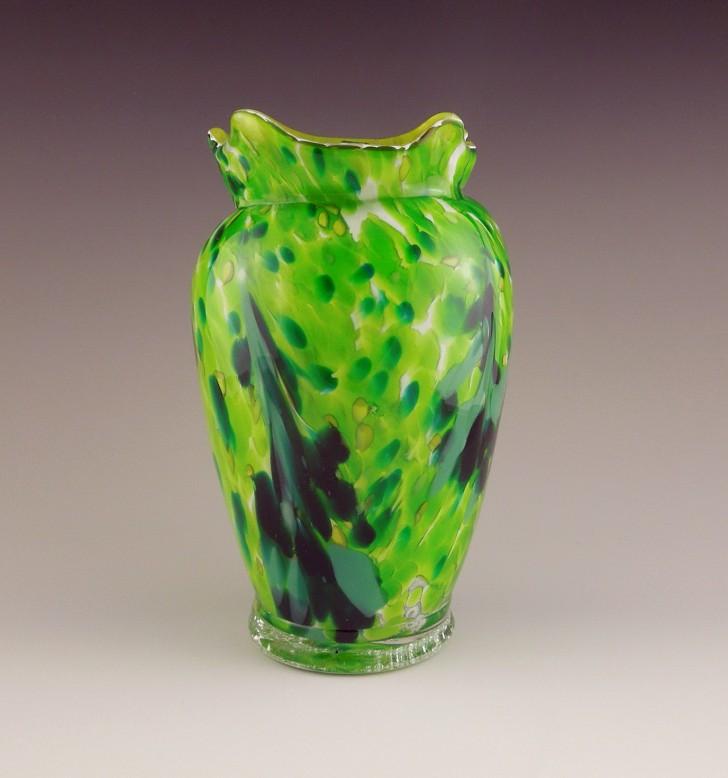 Permalink to Hand Blown Glass Vases Uk