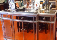 Hayworth Mirrored Bedroom Set