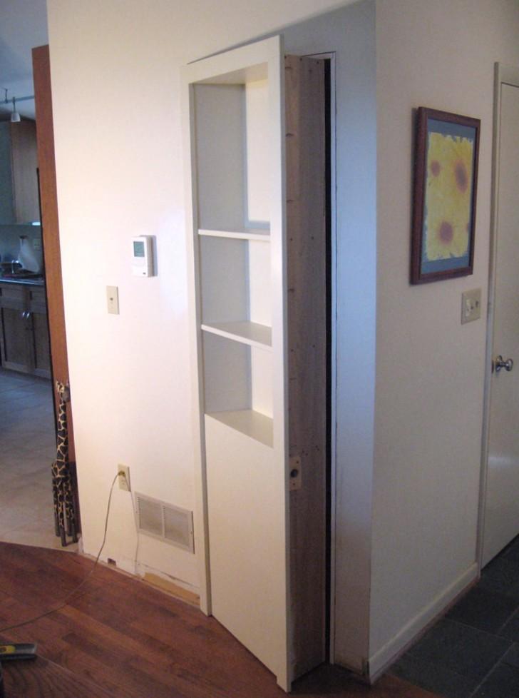 Permalink to Hidden Closet Door Hinges