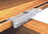 Hidden Deck Board Fasteners