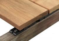 Hidden Deck Fasteners For 2×6