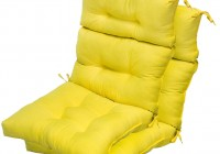 High Back Chair Cushions Walmart