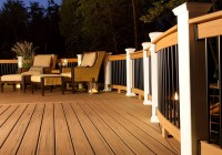 Home Depot Composite Decking Veranda