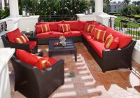 Home Depot Cushions Loveseat