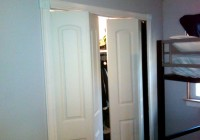 Home Depot Wood Closet Doors